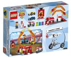 LEGO® 10767 Duke Caboom's Stunt Show TOY STORY Juniors 4+ 4
