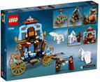 LEGO 75958 Beauxbatons' Carriage: Arrival at Hogwarts™ Harry Potter 4