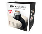The Original Couch Coaster Drink Holder - Mocha Brown 4