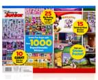 Disney Junior Giant Sticker Activity Book 2