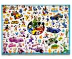 Disney Junior Giant Sticker Activity Book 3
