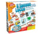 5 Senses Lotto 1