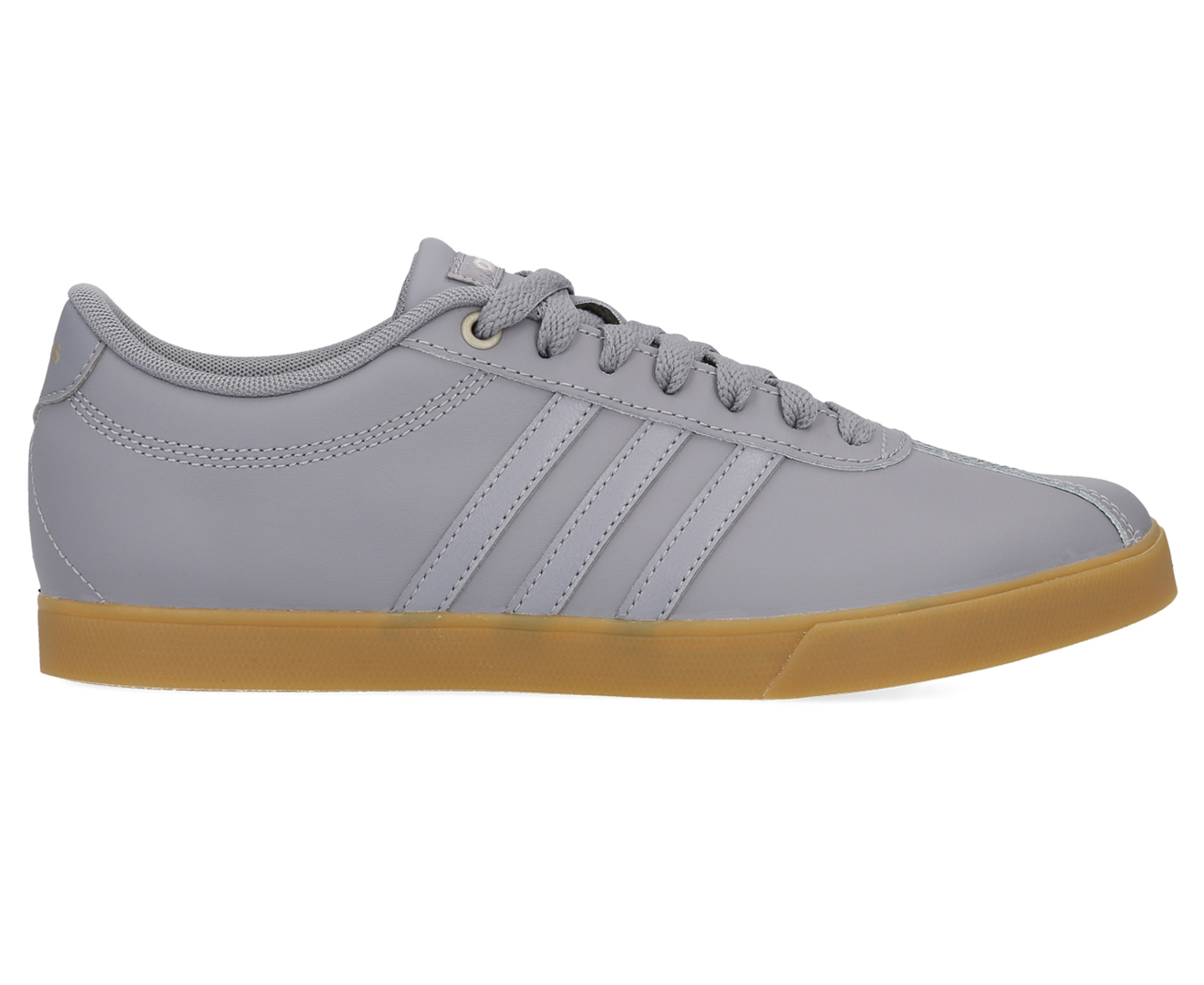 Adidas Women's Courtset Fashion Sneakers (10)