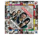 Monopoly The Walking Dead Edition Board Game 3
