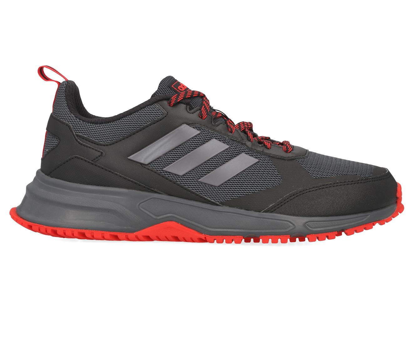 adidas Mens Rockadia Trail Wide m AC7080 Men's Sports
