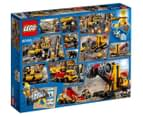 LEGO® City Mining Experts Site Building Set - 60188 3