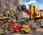 LEGO® City Mining Experts Site Building Set - 60188 4
