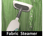 Bos & Sarino 1300W Multi Function Steam Mop 10 in 1 Accessories 5