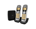 Uniden DECT 1730 + 1 DECT Digital Phone Sys with Location Free Base 1
