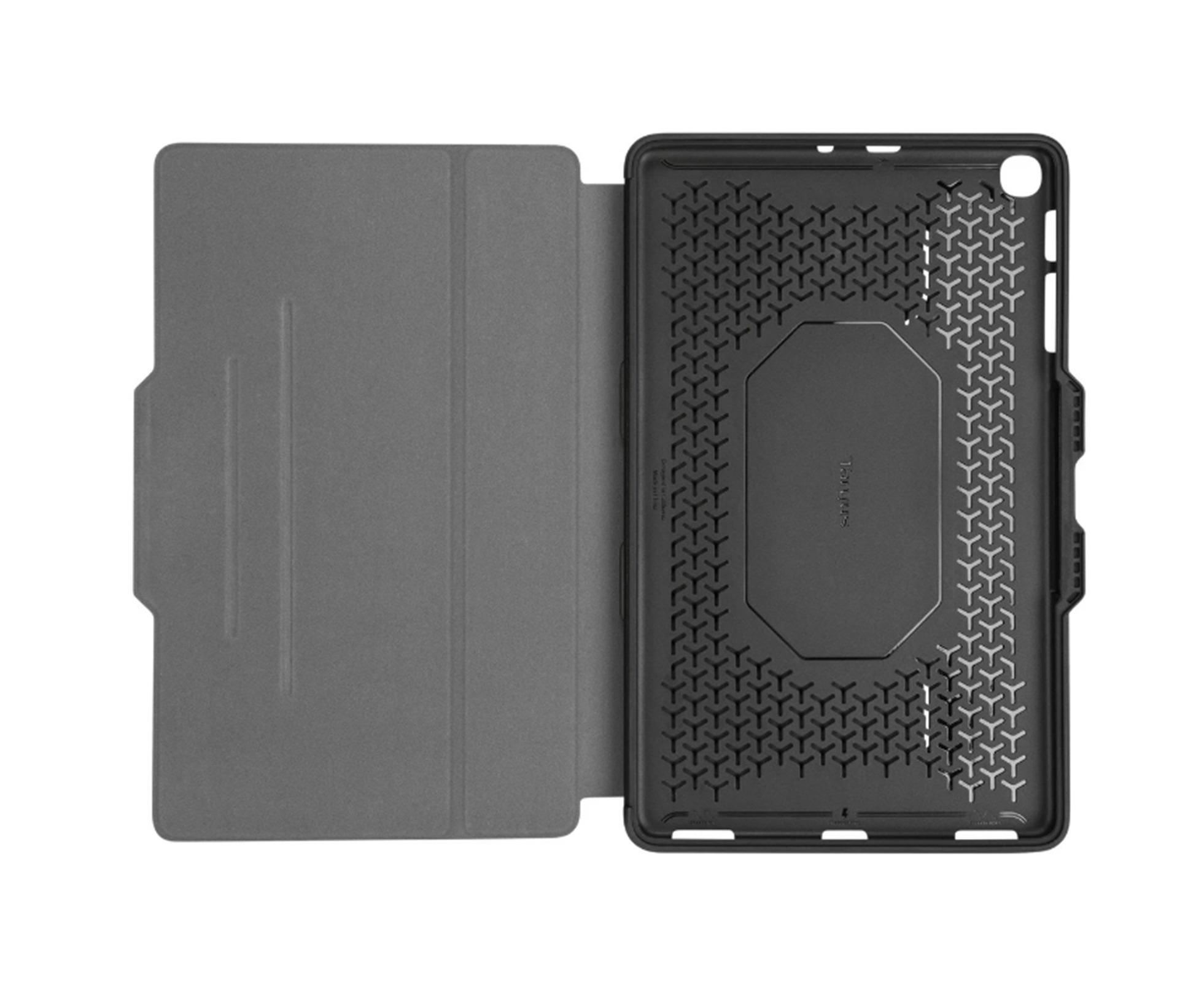 "Targus Click In Case For Samsung Galaxy Tab A 10.1"" 2019"