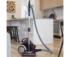 Hoover Regal Bagless Vacuum 7