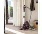 Hoover Regal Bagless Vacuum 8