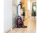 Hoover Regal Bagged Vacuum Cleaner 2