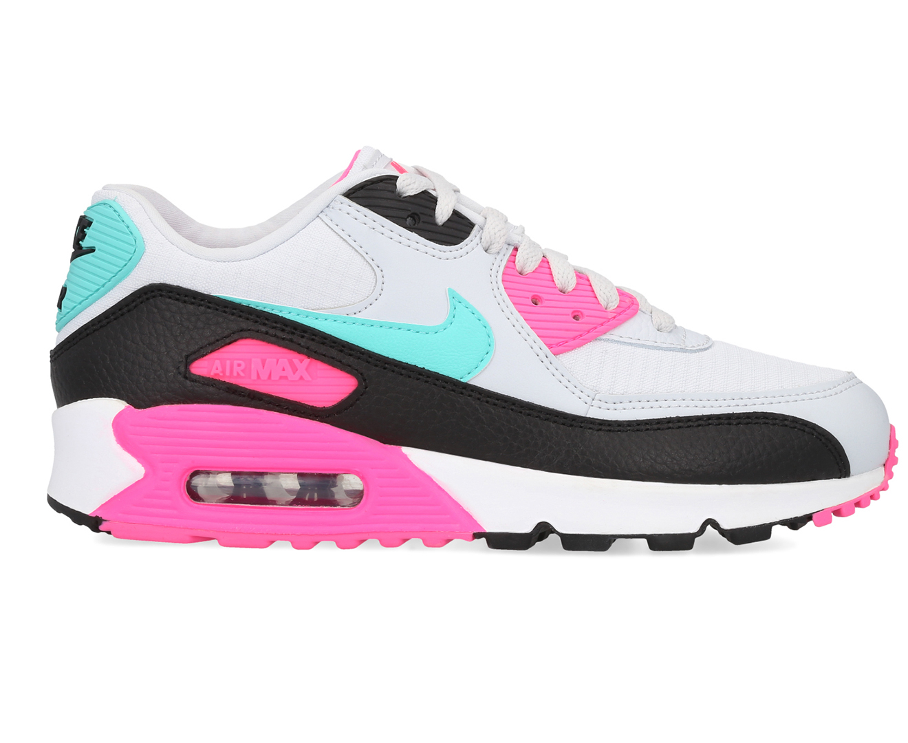 Womens Shoes Nike Wine Red Air Max 90