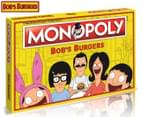 Monopoly Bob's Burgers Edition Board Game 1