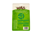 5 x WAG Bully Bites Dog Treats 200g 3