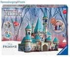 Ravensburger Disney Frozen 2 Castle 216-Piece 3D Jigsaw Puzzle 1