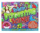 Activity Station Totally Disgusting Science Acitivty Set 1