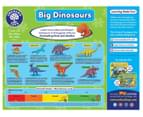 Orchard Toys 50-Piece Big Dinosaurs Puzzle 3