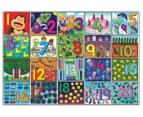 Orchard Toys 20-Piece Big Number Jigsaw 2
