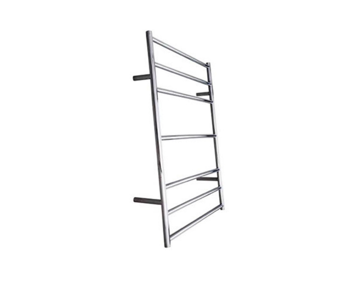 Chrome 7 Rung Towel Ladder Catch Com Au