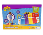 The Wiggles Piano Dance Mat 1