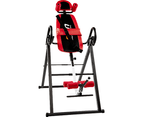 Inversion Table Gravity Stretcher Inverter Foldable Home Fitness Gym 5