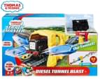 Thomas & Friends TrackMaster Diesel Tunnel Blast Train Set 1