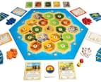 Settlers of Catan: 5th Edition Board Game 2