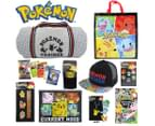 Pokemon Showbag 1