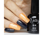 Mitty - Salon Essentials at Home Nail Kit - Citrus Crush 2