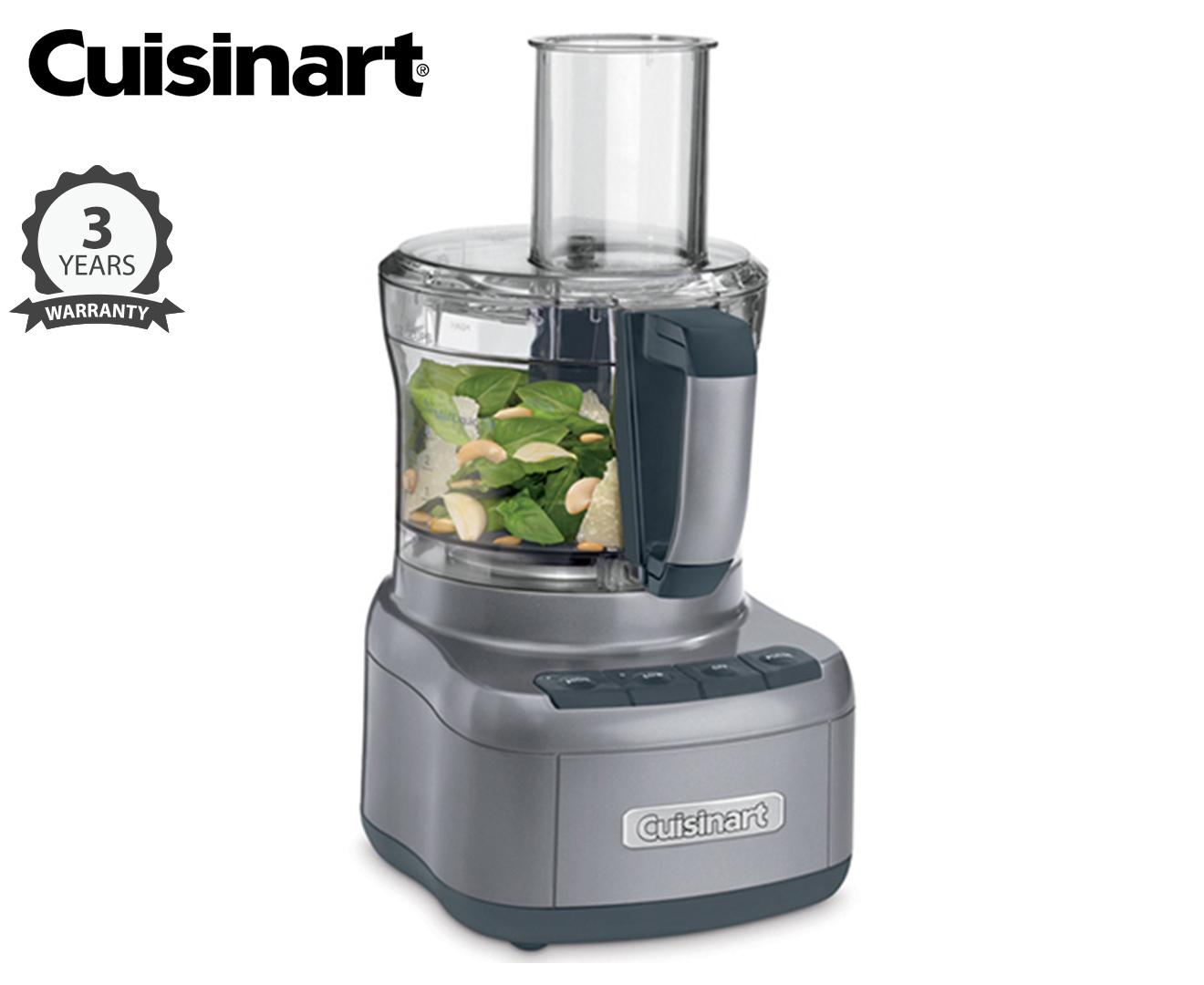 Cuisinart 8-Cup Food Processor | Catch.com.au