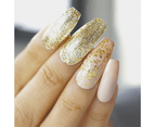 Mitty - Gel Polish & Bling Kit - Golden Sands 2