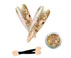 Mitty - Gel Polish & Bling Kit - Be Gold 5