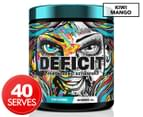 Faction Labs Deficit Thermogenic Activator Kiwi Mango 320g 1