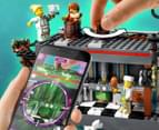 LEGO® Hidden Side Shrimp Shack Attack Building Interactive Augmented Reality Playset - 70422 8