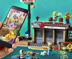 LEGO® Hidden Side Shrimp Shack Attack Building Interactive Augmented Reality Playset - 70422 9