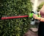 Greenworks 40V Cordless Hedge Trimmer (Skin Only) 3