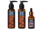 Re Vitamin C - Cleanser, Toner & Ceramide Serum - Trio Pack 1