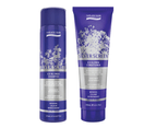 Natural Look Silver Screen Ice Blonde Shampoo 375ml & Conditioner 300ml 1
