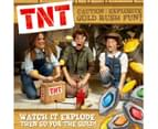 TNT The Game Boardgame 7
