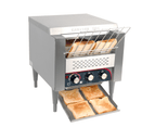 Anvil Conveyor Toaster 2 Slice - Silver 1
