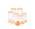 Eonian Care Baby Bottles & Feeding Solutions Value Set ( Drink, Express, Store, Feed ) 1