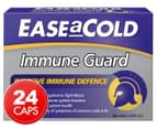 Ease A Cold Immune Guard 24 Caps 1