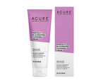 Acure Radically Rejuvenating Natural & Vegan Facial Cleansing Cream 118 ml 1
