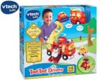VTech Toot-Toot Drivers Big Fire Engine Toy 1