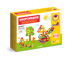 Magformers 702002 My First 54 Set Magnetic Building Set for 18 months+ 1