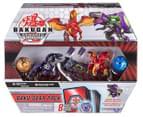 Bakugan Armored Alliance Baku-Gear Battle Pack Playset - Assorted (Randomly Selected) 5