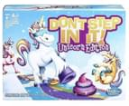 Hasbro Don't Step In It! Unicorn Edition Game 1