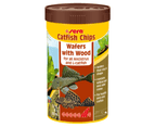 Sera Catfish Chips 38G Wafers With Wood For All Ancistrus And L Catfish 1